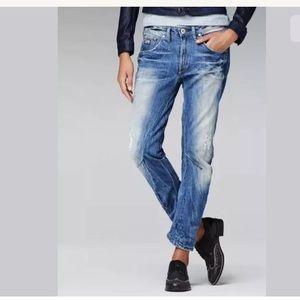 fa7a5f0cb35 Women G Star Arc 3d Tapered Jeans on Poshmark